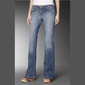 Joe's Jeans The Socialite Jeans in Credence Sz W27